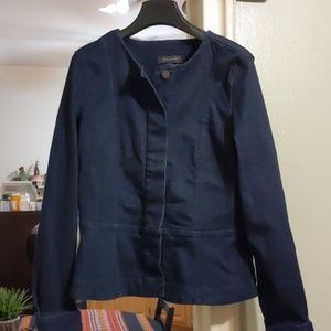 Anntaylor Jean jacket